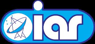 Instituto Argentino de Radioastronomía logo