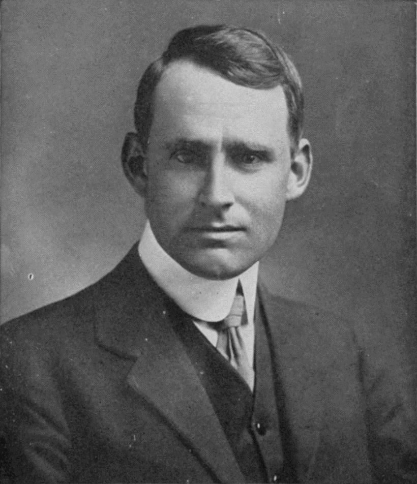 Arthur Stanley Eddignton (1882-1944)