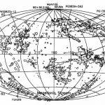 Distribución espacial de las NAV