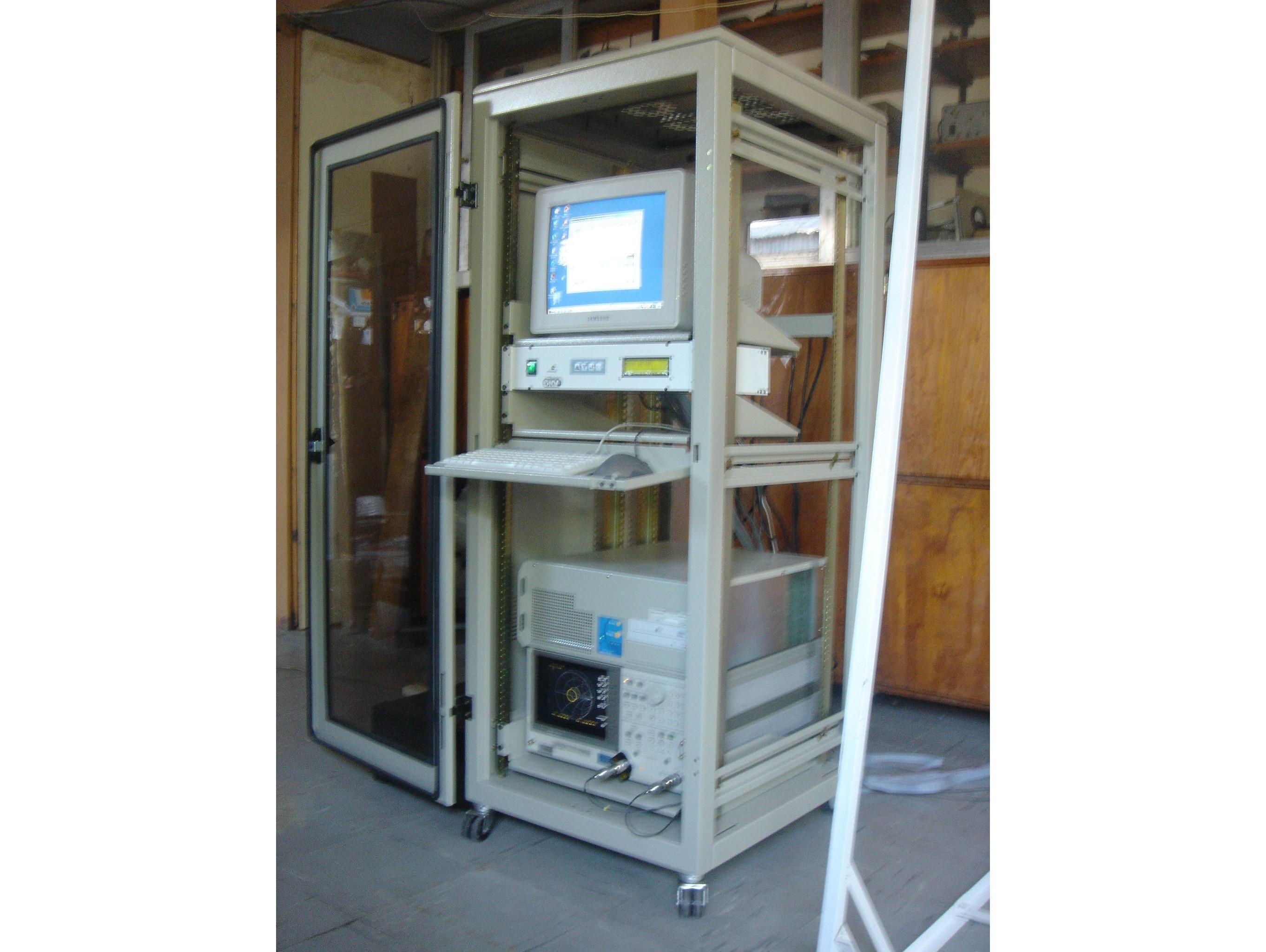 Medidor automático de subpaneles