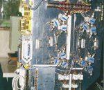 Cabezal del receptor de la Antena I
