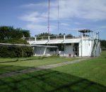 Sala de Control de los radiotelescopios