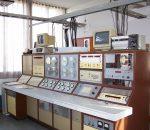 Sistema de apuntamiento de antena I y II
