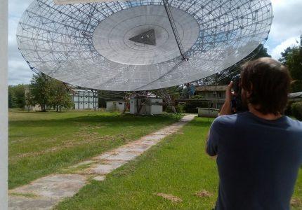 10. Registro fotográfico de la Antena I